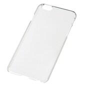 TD-2013-004 [iPhone 6 Plus/6s Plus 5.5インチ用 ハードケース クリア]