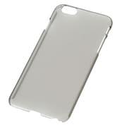TD-2013-009 [iPhone 6 Plus/6s Plus 5.5インチ用 ハードケース クリアブラック]