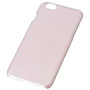 TD-2013-030 [iPhone 6 Plus/6s Plus 5.5インチ用 ハードケース シャンパンピンク]