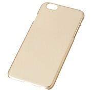 TD-2013-018 [iPhone 6 Plus/6s Plus 5.5インチ用 ハードケース シャンパンゴールド]