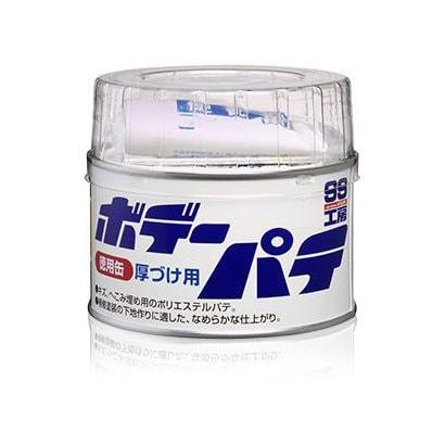 9025 [カー用品 ボディパテ徳用缶 400g]
