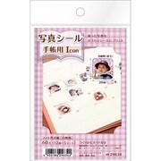 29634 [写真シール手帳用 Icon 12面]