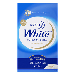 ホワイトギフト K・W-10 [石けん 85g×10個]