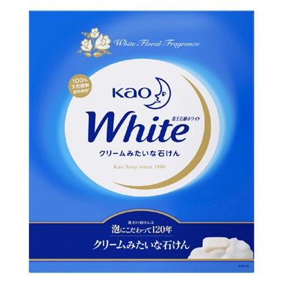 ホワイトギフト K・W-15 [石けん 85g×15個]