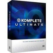 KOMPLETE 10 ULTIMATE UPD [アップデート版]