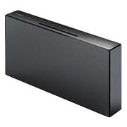 CMT-X3CD/B [マルチコネクトコンポ Bluetooth機能搭載 ブラック ワイドFM対応]