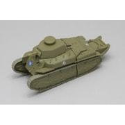 95001 ガールズ&パンツァー 八九式中戦車 USBメモリ1 [4GB]