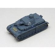 95005 ガールズ&パンツァー IV号戦車D型 USBメモリ1 [4GB]