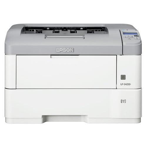 LP-S4250 [A3モノクロレーザープリンター 有線LAN対応]