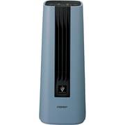 HX-DS1-A [電気暖房 セラミックファンヒーター ブルー系/スモーキーブルー]