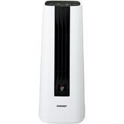 HX-DS1-W [電気暖房 セラミックファンヒーター ホワイト系]
