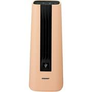 HX-DS1-D [電気暖房 セラミックファンヒーター オレンジ系/パウダーオレンジ]
