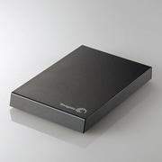 SGP-EX020UBK [Expansion Portable Hard Drive USB3.0 2.0TB ブラック]