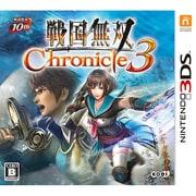 戦国無双 Chronicle 3 [3DSソフト]