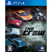 The Crew(ザ クルー) [PS4ソフト]