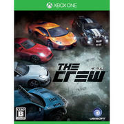 The Crew(ザ クルー) [Xbox Oneソフト]
