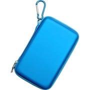 New 3DS用セミハードケース ブルー