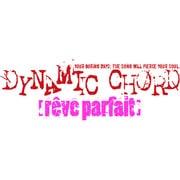 DYNAMIC CHORD feat. reve parfait 初回限定版A盤 [Windowsソフト]