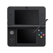 Newニンテンドー3DS ブラック [New 3DS本体]