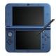 Newニンテンドー3DS LL メタリックブルー [New 3DSLL本体]