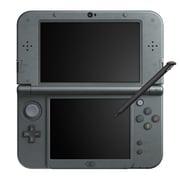 Newニンテンドー3DS LL メタリックブラック [New 3DSLL本体]