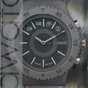 CW3.0-002-01 [スマートウォッチ COGITO POP グレー]