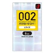 OKAMOTO-009 [うすさ均一 0.02 EX Lサイズ]