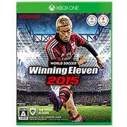 ワールドサッカー ウイニングイレブン 2015 [Xbox Oneソフト]