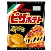 ピザポテト 63g [菓子]