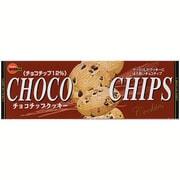 チョコチップクッキー 15枚 [菓子]