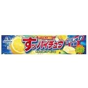 すッパイチュウ めちゃうまいレモン味 12粒 [菓子]
