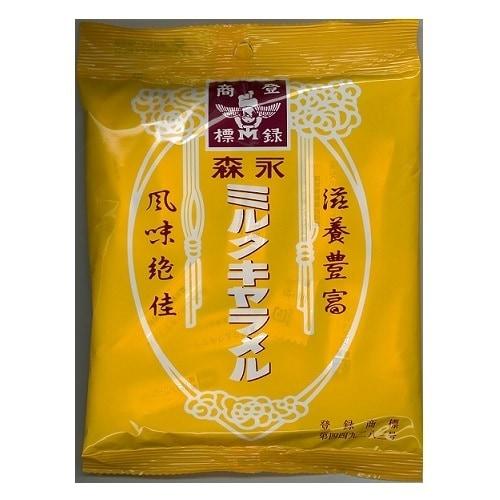ミルクキャラメル 袋 97g [菓子]
