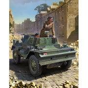 32581 イギリス 装甲偵察車 ディンゴ Mk.II [1/48スケール 組立式 プラモデル]
