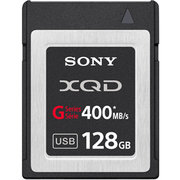 QD-G128A [XQDメモリーカード 128GB Gシリーズ 高速モデル]