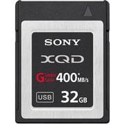 QD-G32A [XQDメモリーカード 32GB Gシリーズ 高速モデル]