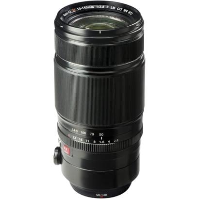 XF50-140mmF2.8 R LM OIS WR [フジノンレンズ 50-140mm/F2.8 富士フイルムXマウント]