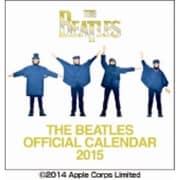 CL-342 [ザ・ビートルズ 2015年 カレンダー]