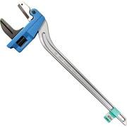 ACPW900J [ブルー アルミコーナーパイプレンチ 白管 被覆管 兼用 900mm]