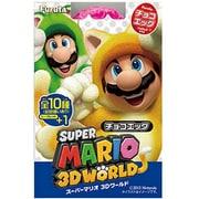 チョコエッグ スーパーマリオ3Dワールド [コレクション食玩]