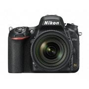 D750 24-85VR レンズキット [ボディ+AF-S NIKKOR 24-85mm f/3.5-4.5G ED VR 35mmフルサイズ]