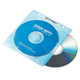 FCD-FR50MXN [DVD CD不織布ケース リング穴付き 50枚入り 5色ミックス]