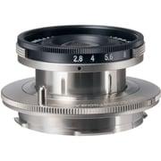 フォクトレンダー ヘリアー40mm F2.8 [焦点距離40mm]