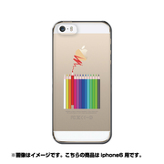 ip6-oc1011-uvbase-cl [クリアスタンプカラー iPhone 6/6s 4.7インチ Colors]