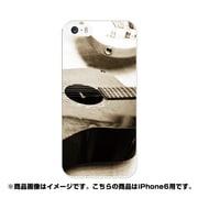 ip6-0311-uvbase-cl [デザインケース iPhone 6/6s 4.7インチ Sepia Guitar]