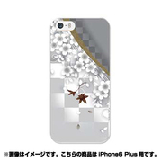 ip6l-0101-uvbase-cl [デザインケース iPhone 6 Plus/6s Plus 5.5インチ 淡唐]