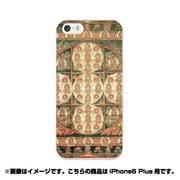 ip6l-0283-uvbase-cl [デザインケース iPhone 6 Plus/6s Plus 5.5インチ 金剛界八十一尊曼荼羅]