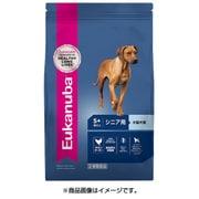 5歳以上用シニア大型犬種(大粒) 2.7kg [ユーカヌバ 5歳以上用シニア大型犬種 大粒 2.7kg]