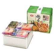 亀田製菓 穂の香15 9種詰合(46袋) [菓子]