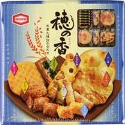 亀田製菓 穂の香20 9種詰合 [菓子]