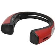 SPB01RD [NFC搭載Bluetoothネックスピーカー レッド]